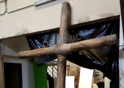 imitación madera