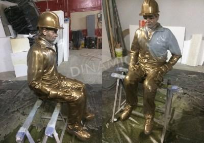 Escultura EPS fabricación