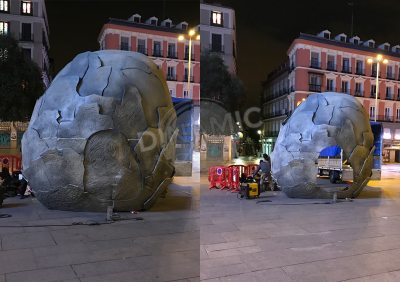 Escultura Publicitaria 3