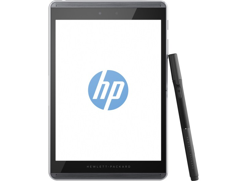 HP new designed tablet
