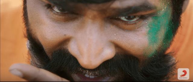 Karuppan Official Tamil trailer