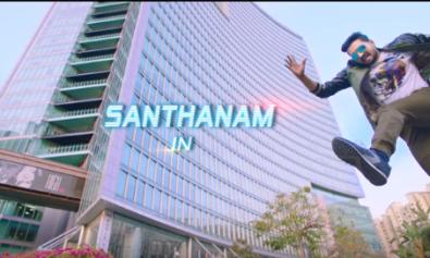 Sakka Podu Podu Raja Official Trailer