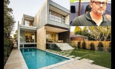 ajith new house