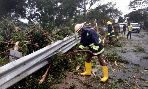 cyclone kanyakumari