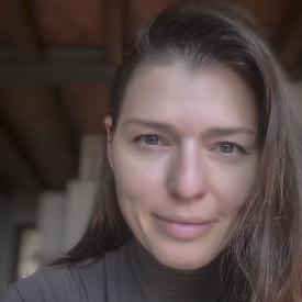 Ing. Katerina Kuzina