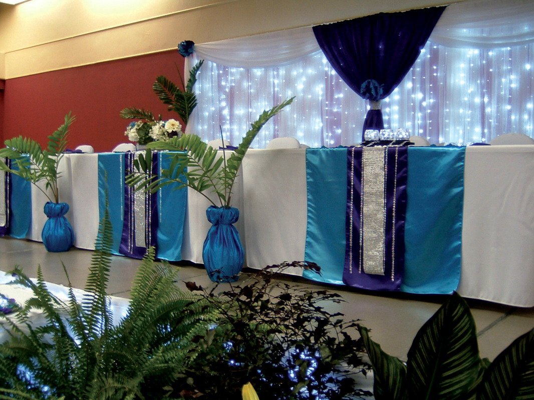 chair covers for rent in trinidad how to make a seat backdrops and arch dina s decor linen rentals wedding invitations tobago