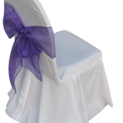 Chair Covers For Rent In Trinidad Log Dining Chairs Dina S Decor Linen Rentals And Wedding Invitations Tobago