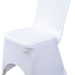 Chair Covers For Rent In Trinidad Dorm Lounge Dina S Decor Linen Rentals And Wedding Invitations White Spandex