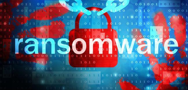 Resultado de imagem para ransomware brasileiro