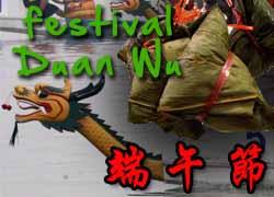 Festival Duan wu Jie