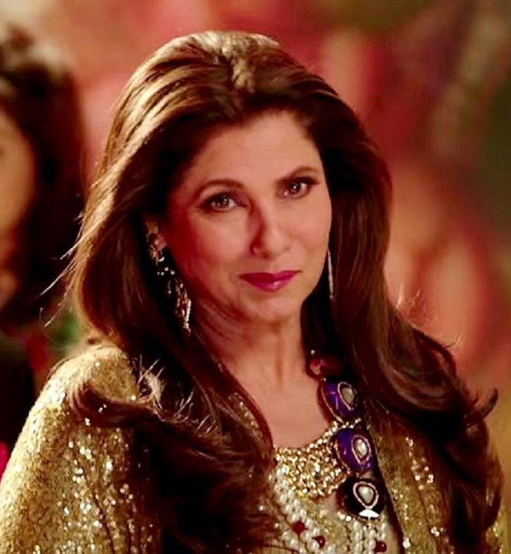Image result for dimple kapadia