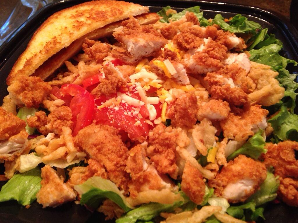 Fast Food Dine at Joes