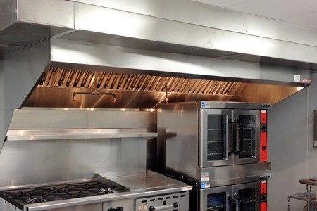kitchen exhaust fan commercial bar table hoods | restaurant systems custom