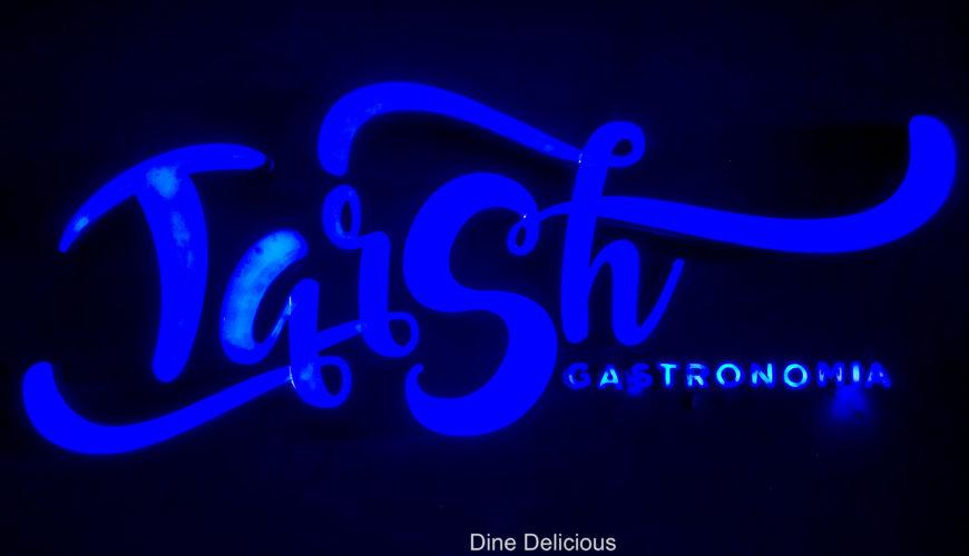 Tarsh Gastronomia