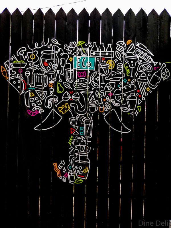 The Elephant and Co