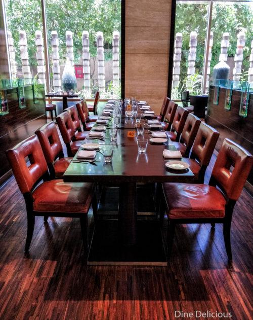 The Cafe- Hyatt Regency
