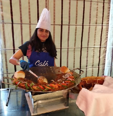 My experience as a chef for a day at Radisson Blu