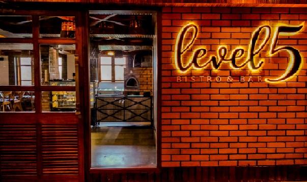 Level 5 Bistro & Bar