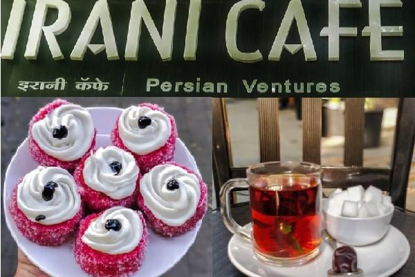 Irani Cafe