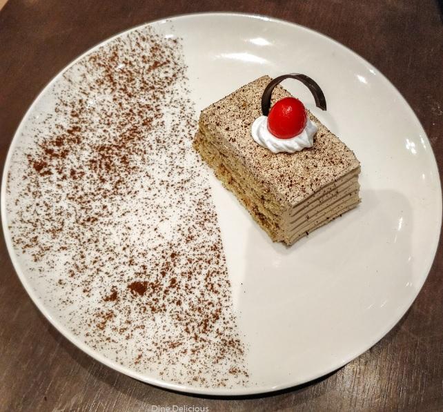 Dessert, BLVD Nasik, Staycation