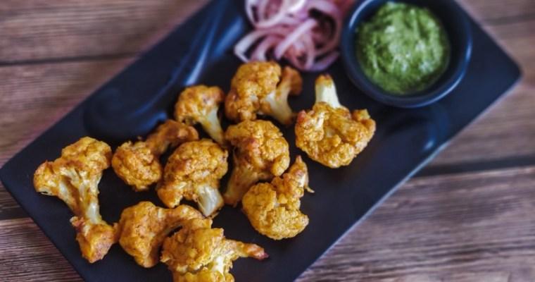 Tandoori Gobhi Recipe, How to make Tandoori Gobi without Oven