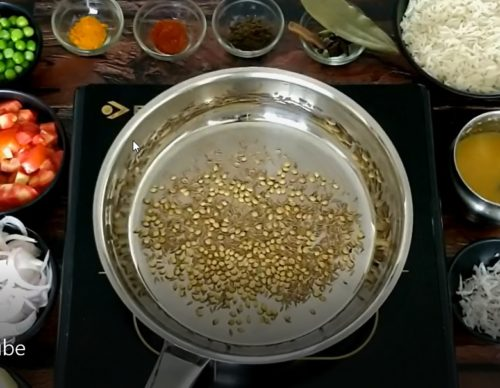 Masale Bhat Powder
