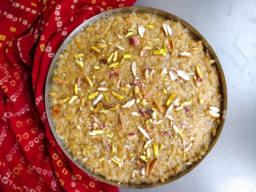 Kopra Pak   Nariyal Barfi   Coconut Fudge