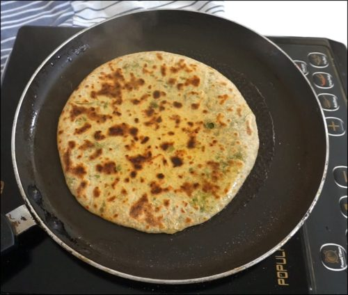 How to make perfect paratha