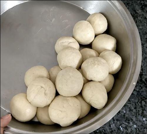 Bhatura Recipe hindi