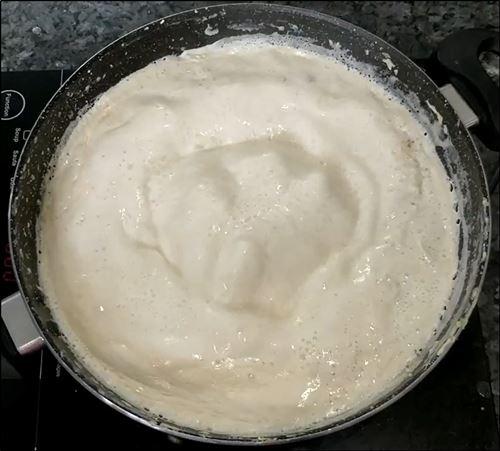 homemade rabdi