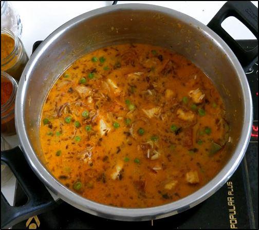weekday dinner recipe