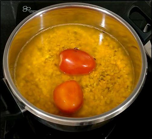 Boil Dal