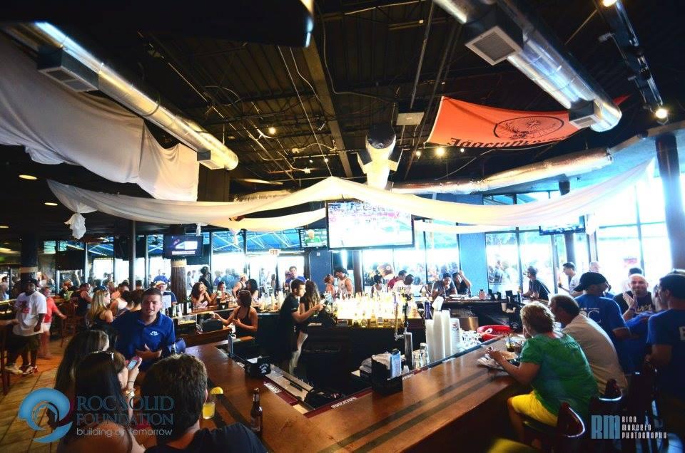 Calypso Bar And Grill Virginia Beach Restaurant