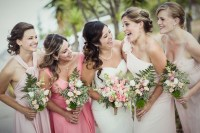 Wedding Photography Bridesmaids