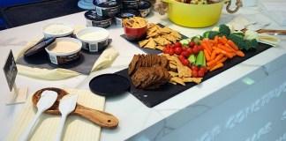 Food5ensations Event