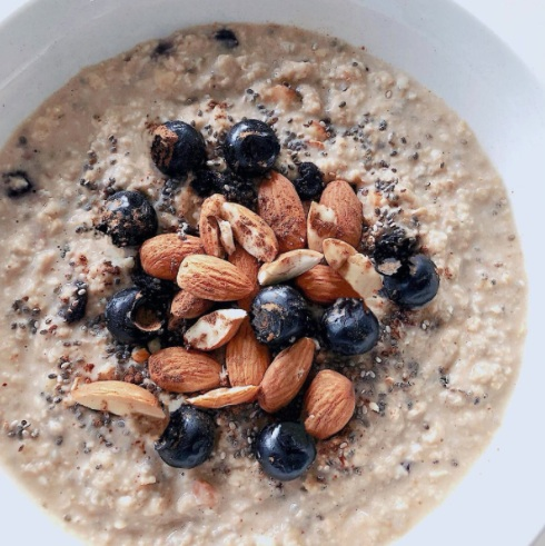 Convenience Food - Instant Oatmeal