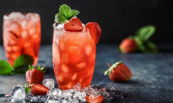 5 End of Summer Cocktails for You to Try ASAP