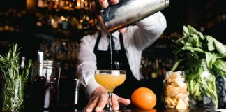 How to Improve your Bartending Skills and Become a Pro