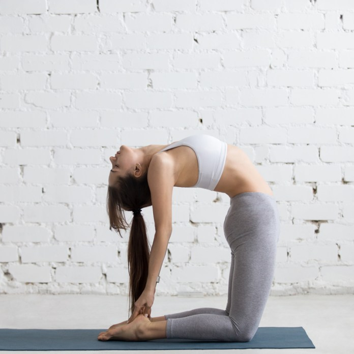 Do You Like Hot and Steamy? Then Bikram Yoga is for You