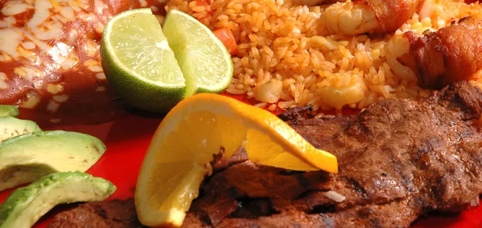 Mi Carreta family of Mexican Restaurants in Virginia North Carolina  New Hampshire