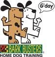 FRANCHISE BARK BUSTERS
