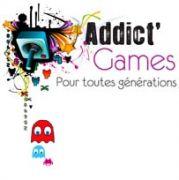 FRANCHISE ADDICT GAMES
