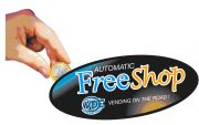 FRANCHISE Automatic FREE SHOP
