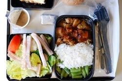 Livraison de repas à domicile