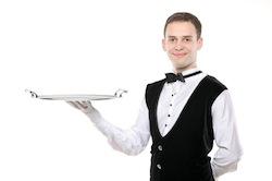 Conciergerie - Majordome