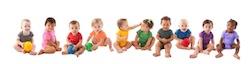 E-commerce de vêtements de grossesse et pour bébé