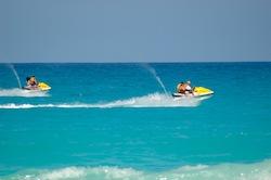Location jet-skis