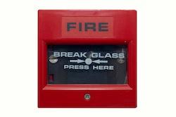 Installation et maintenance sécurité incendie