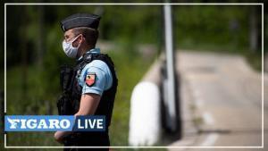 Double meurtre dans les Cévennes : un appel à témoins lancé pour retrouver le fugitif armé
