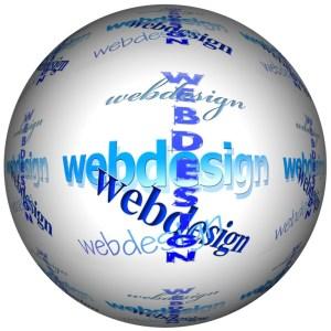 Hospedaje del Dominio y diseño de la Pagina Web